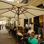Foto de Papa Ernesto - street food bar