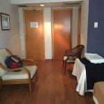 Hotel Cortes Foto
