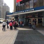 Photo of Pennsylvania Station