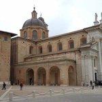 Cattedrale di Urbino.