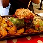 Zdjęcie Restauracja Zdrowa Krowa