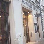 Foto de Queen Boutique Hotel