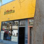 Maria Bonita in downtown Ventura, California
