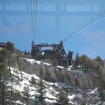 Sandia Peak Tramway at the Cibola National Forest.....