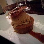 Les desserts...un pur plaisir..