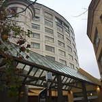 Photo de Holiday Inn Potts Point - Sydney