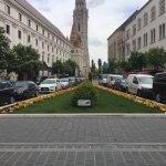 Foto de Hilton Budapest