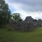 Innisfallen Island Foto