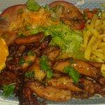 Photo de Restaurante Kinkas Olhao