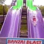Banzai blast