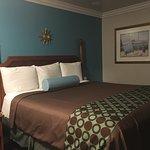 Photo de Continental Lodge