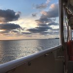 Family Friendly Sunset Cruise