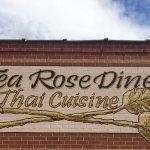 Tea Rose Diner