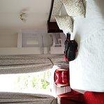 Foto de Terrace Hotel