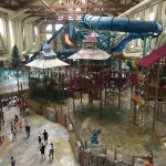 An Amazing Adventure at Great Wolf Lodge