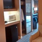 Ethan Allen Hotel Foto