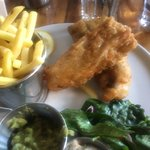 Photo de Amicus Restaurant