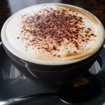 Bilde fra Safran Cafe Restaurant