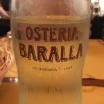 Photo de Osteria Baralla
