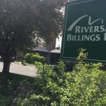 Foto de Riversage Billings Inn