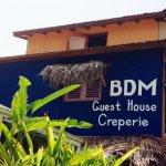 Photo of Le BDM
