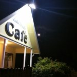 Lake Whadie Cafe Foto