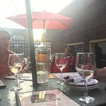 Dani's Dessert and Wine bar