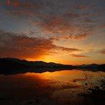 Photo of Lake Hibara