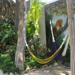 Casa Del Maya Foto