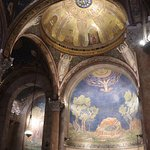 Mount of Olives - Church of All Nations