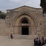 Tomb of the Virgin