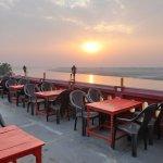 Foto de Ganpati Restaurant