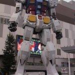 Photo of Gundam Front Tokyo