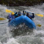 World Class Whitewater...