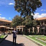 Foto de Belmond Hotel Monasterio