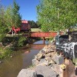 Canyon Motel & RV Park Foto