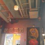 Cafe Borgia resmi