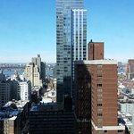 Novotel New York Times Square Foto