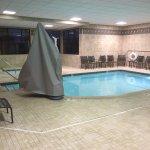 Hilton Garden Inn Twin Falls Foto