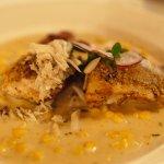 Pecan Crusted Gulf Fish