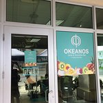 Foto de Okeanos Juice & Smoothie Bar