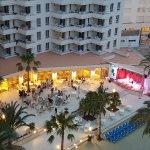 Photo de Playa Dorada Aparthotel