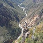 Colca View point