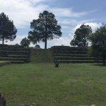 Photo de Cantona Archaeological Ruins