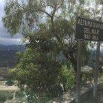The Hill of Glory (Cerro de la Gloria) Foto
