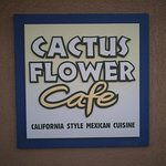 Foto de Cactus Flower Cafe