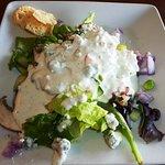 Tom's Salad