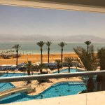 Foto de Crowne Plaza Dead Sea