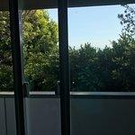 This Crescent Bay Inn's idea of Ocean View