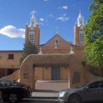 Photo of San Felipe de Neri Church